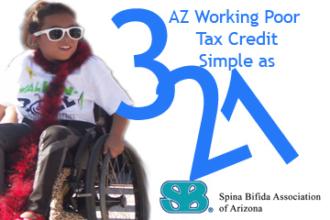 AZ Tax Credit